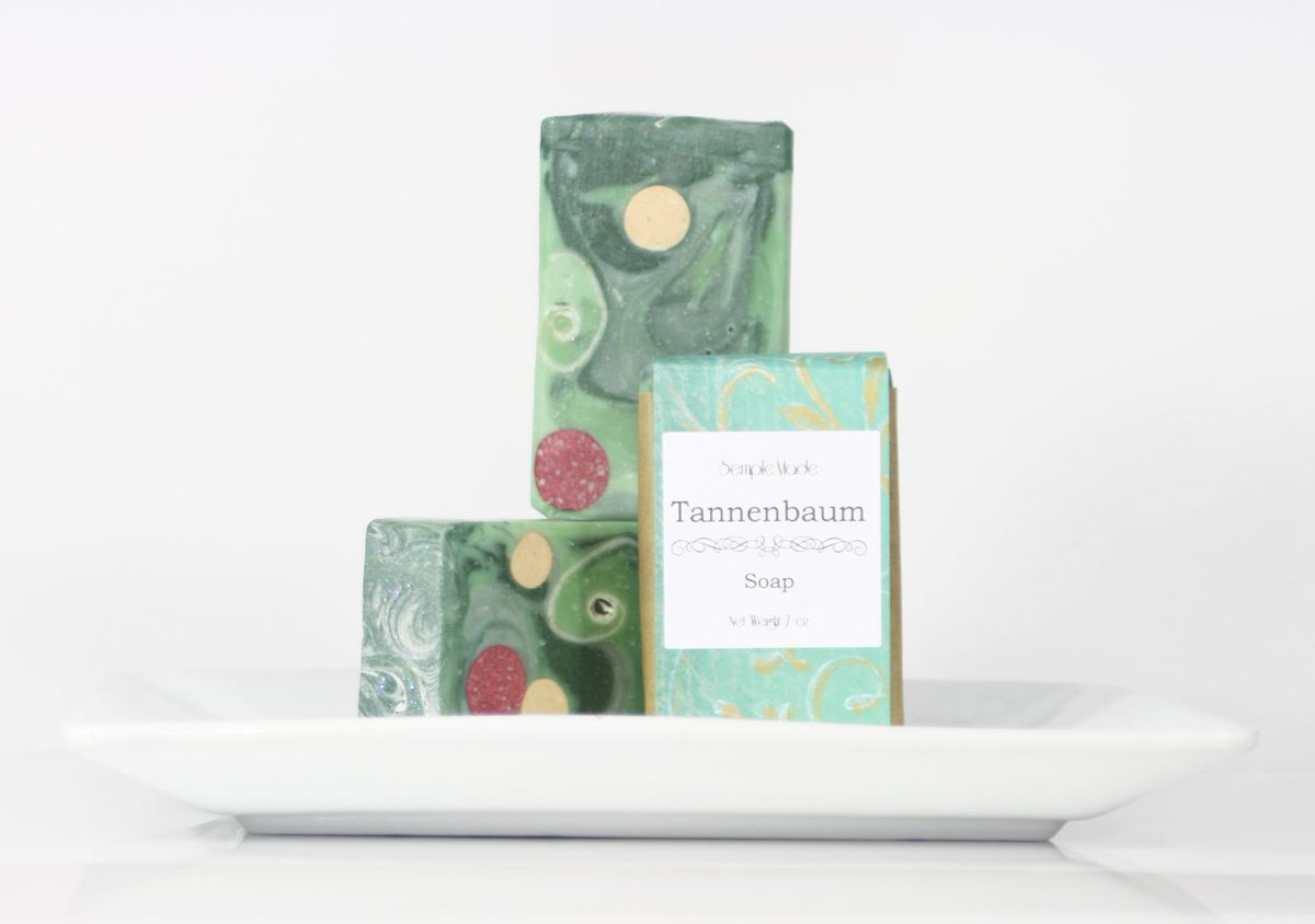 Douglas Tannenbaum.Semplemade On Twitter New Holiday Soap Scents Helios Orange