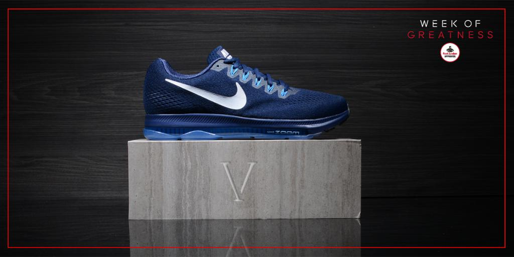 749cd80440a43 the nike zoom all out arrives in a new low profile version available in  stores weekofgreatness