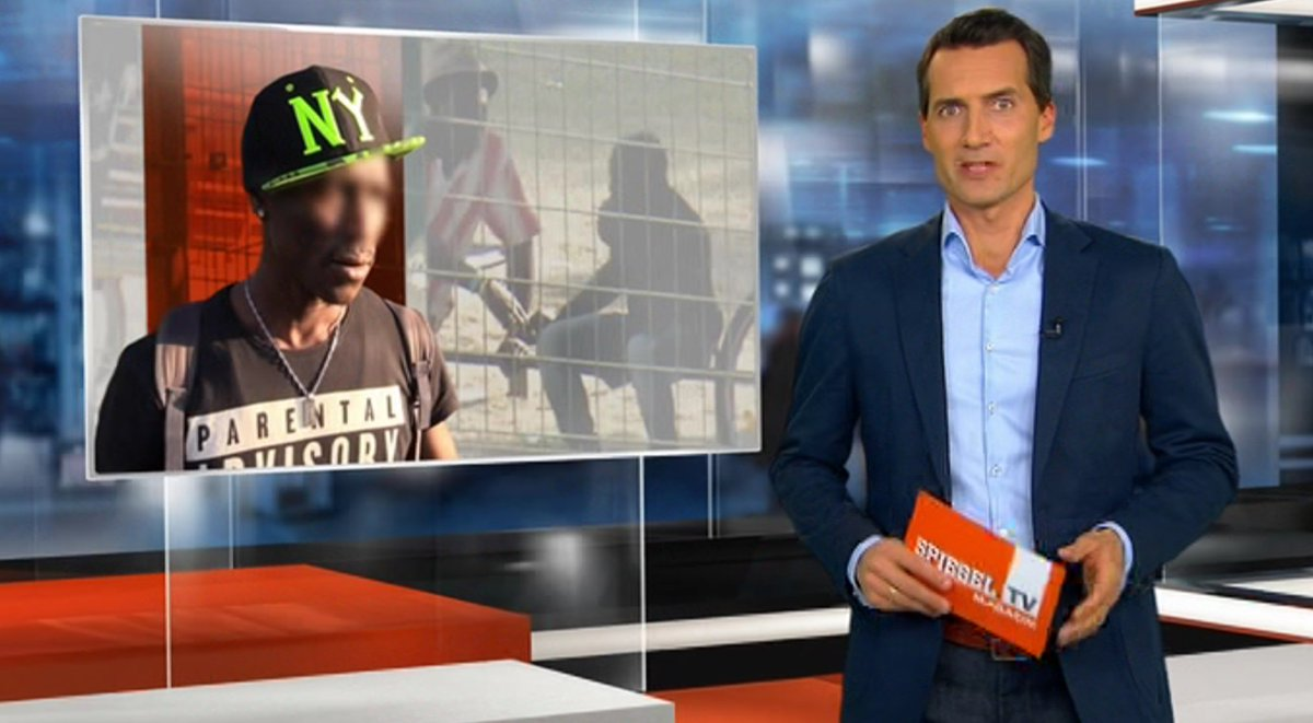 Spiegel tv spiegeltv twitter for Spiegel tv sonntag
