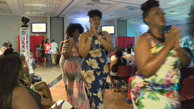 South GA celebrates fashion week with weekend of events