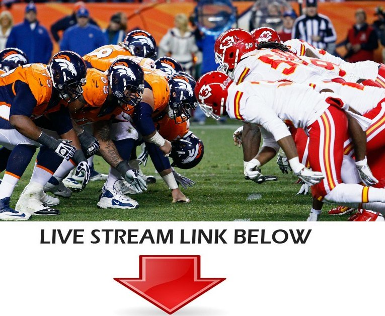 Hd Broncos Vs Chiefs Live Stream Online Free Tv Coverage