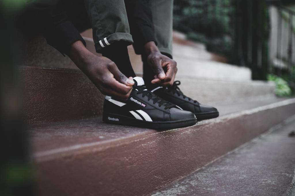 2f120014a7f21 laced up and ready to go thisisclassic bemorehuman classicstyle