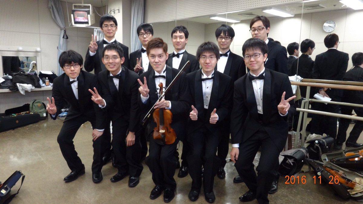 京都薬科大学 管弦楽部2018