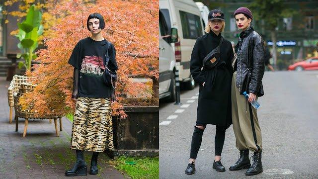 Street Style: Woman