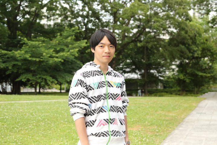 画像:クイズ王の伊沢くん