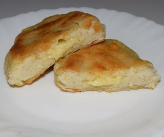 Cheesy Corn Bread!