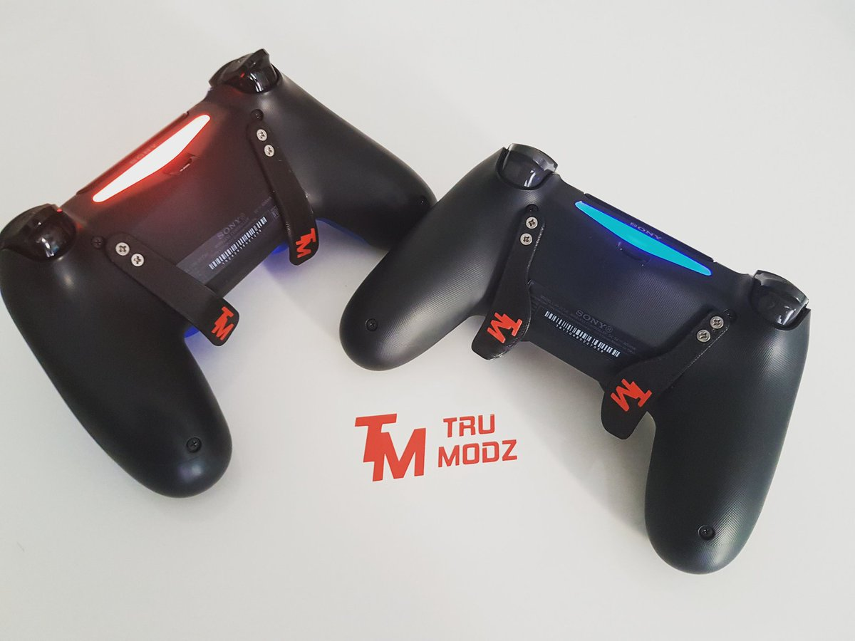 Paddles Mod Discount Wanna know More? DM us Paddles ombouw Korting. Voor meer info DM ons  #TRUMODZ   RT