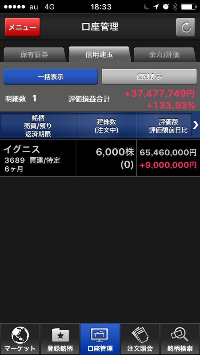 2ch テラ 株価