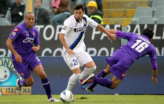 Rojadirecta INTER-FIORENTINA Streaming Gratis Oggi 28 11 2016: vedere Diretta TV con PC Tablet iPhone