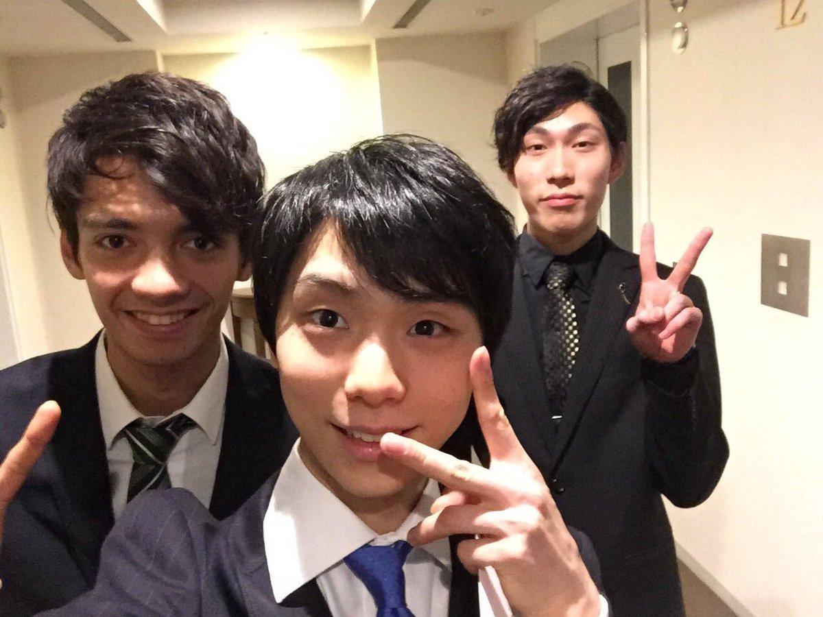 日野 龍樹 Ryuju HINO on Twitte...