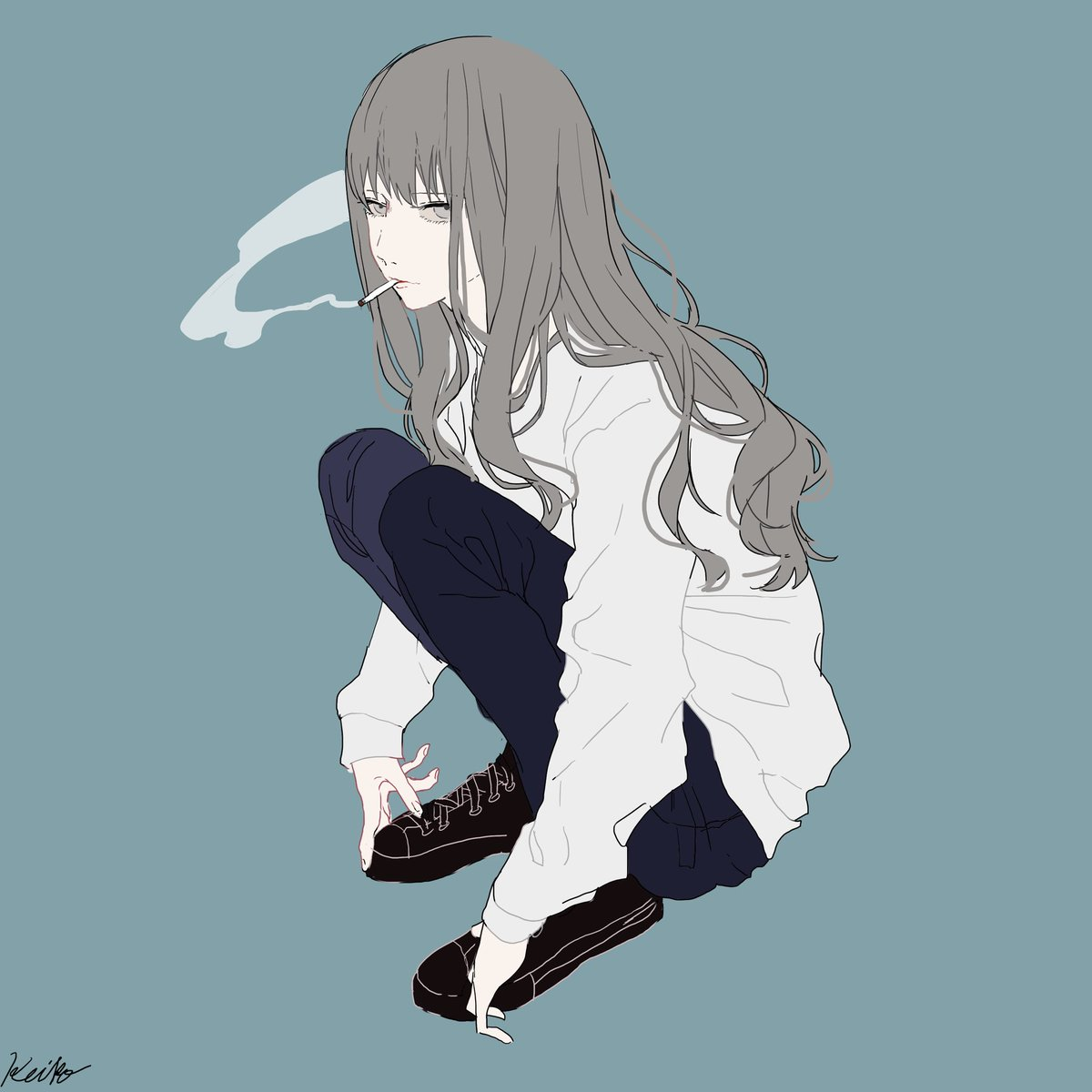 "etopica(エトピカ) on twitter: ""たばこを吸っている女性はどこか魅力"
