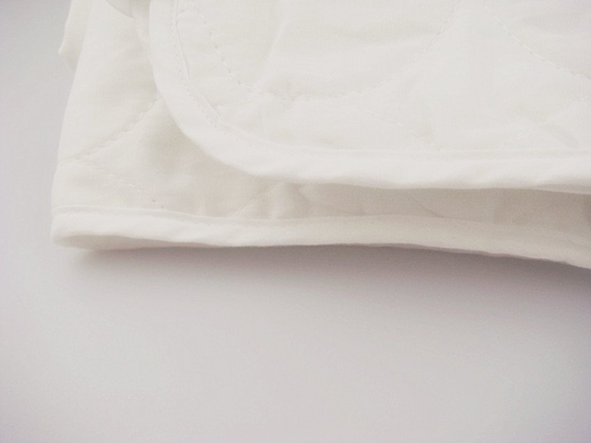Latte Kidz Kiss Nursery Essentials Sherpa Change Mat Pad Cover
