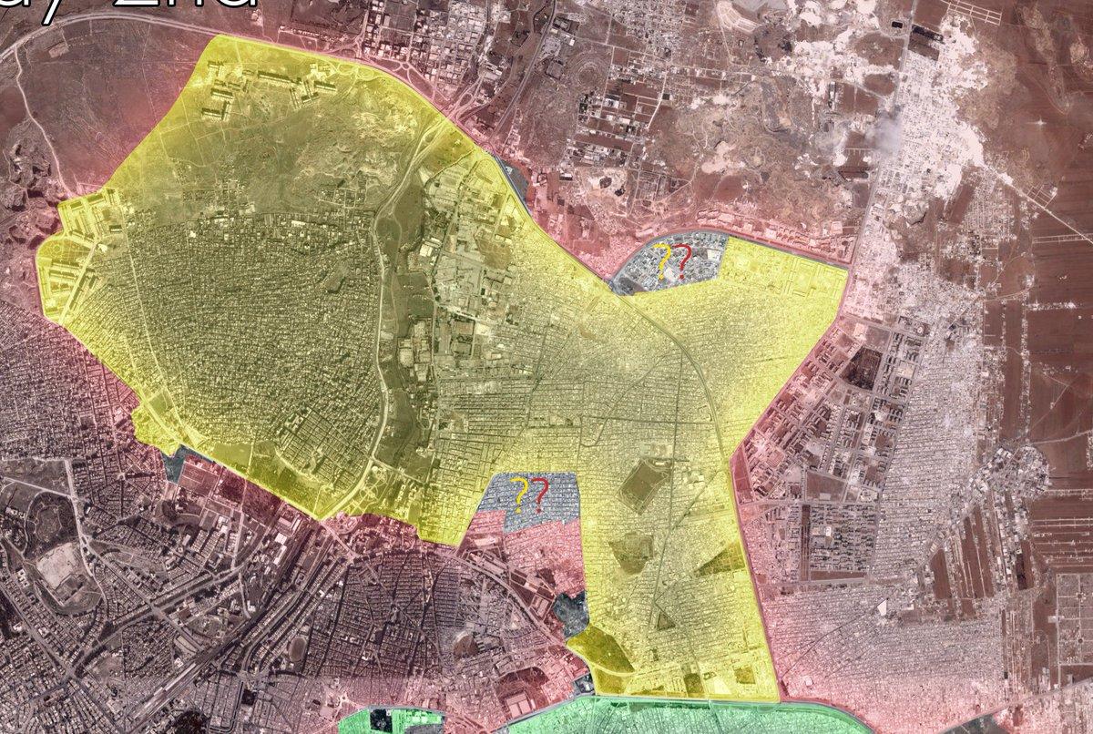 Syrian Civil War: News #10 - Page 22 CyWVheAUoAIqchZ