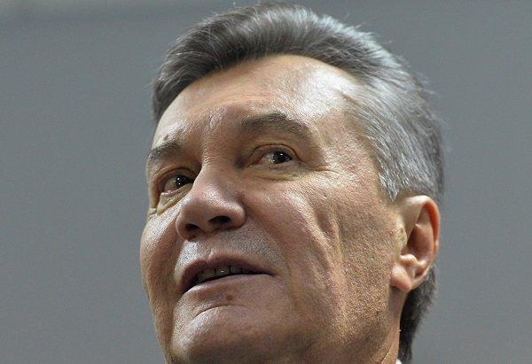 Необходимо вносить изменения в УПК для продления расследования в отношении Януковича, - Матиос - Цензор.НЕТ 4562
