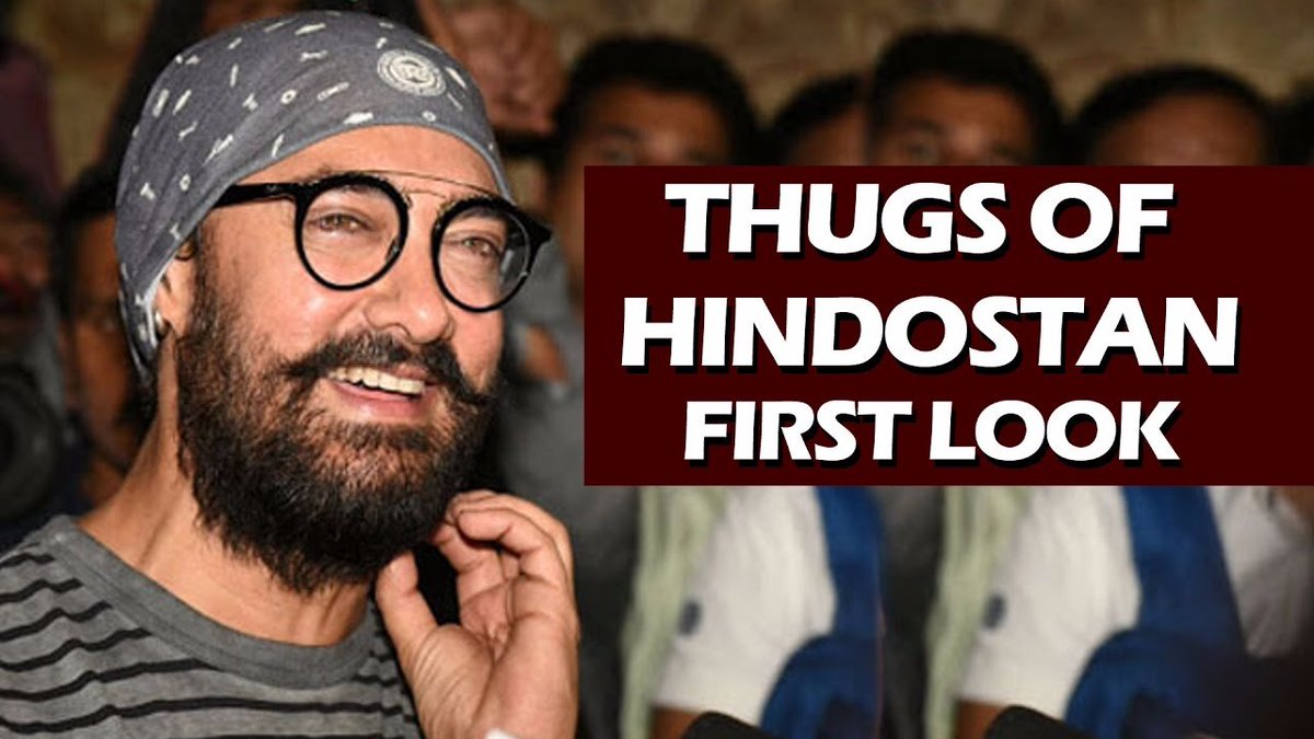 thugs of hindostan - photo #24