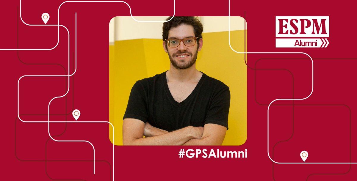 Filipe Botton foi promovido a Head of Digital na DM9DDB.#GPSAlumni #SempreESPM #AlumniESPM https://t.co/8XiUMHOLjn