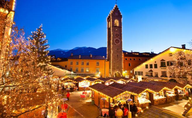 Mercatini di Natale in Austria, a Salisburgo