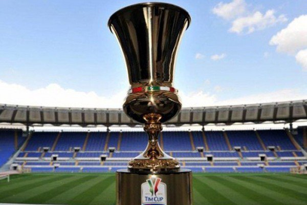 Coppa Italia 2016 quarto turno in diretta tv streaming.