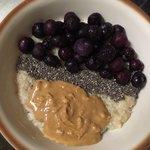 @PNutButterLover I am #TeamPBCrunchy! Peanut butter + oatmeal 👌💯😋