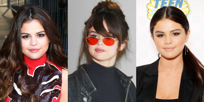 30 Selena Gomez Hair Moments You Need to See
