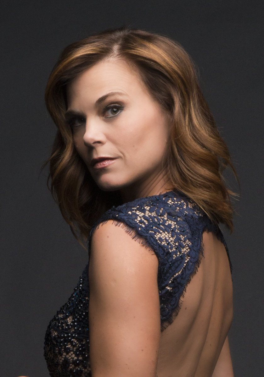 Watch Gina Tognoni video
