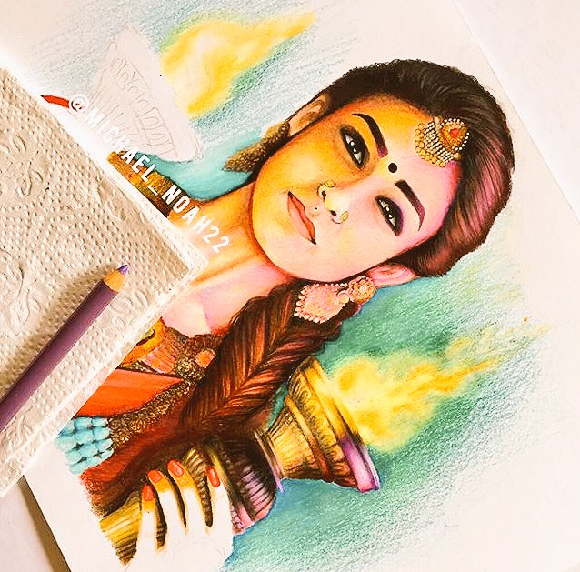 """SS Music on Twitter: """"A Masterpiece sketch by a fan for # ..."""