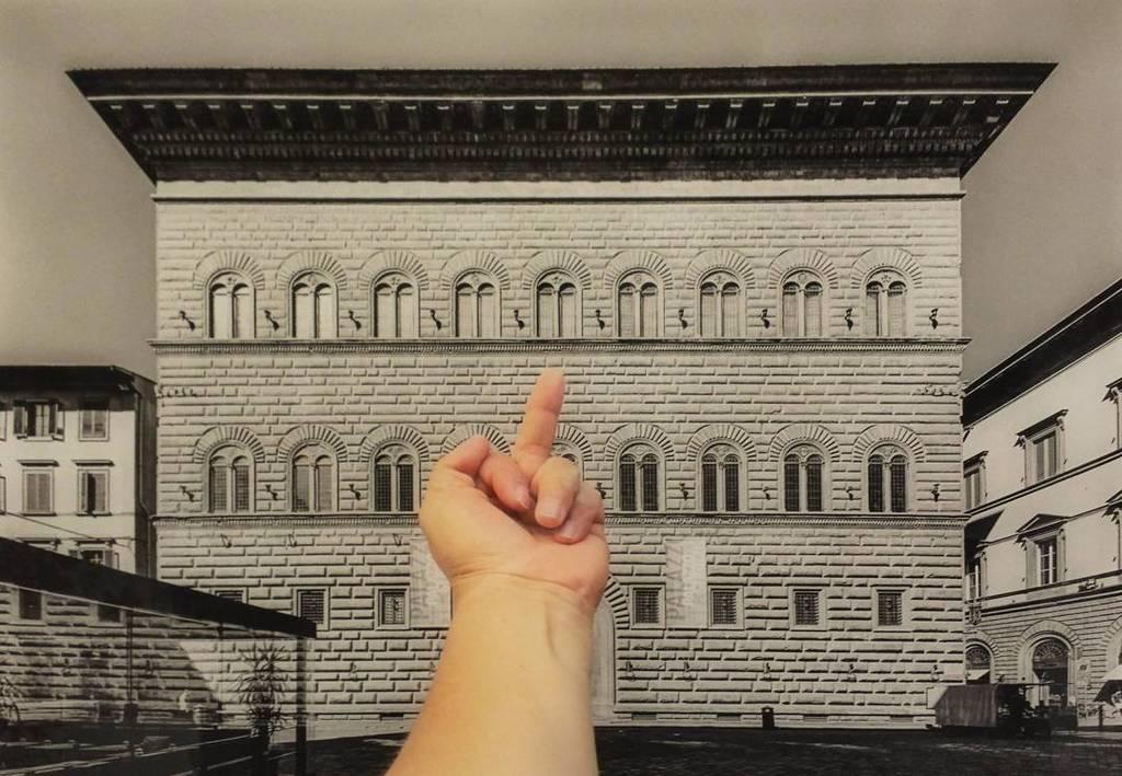#aiweiwei #libero #palazzostrozzi #florence https://t.co/WKm3cXgdvd