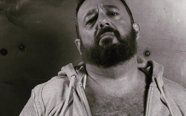 Calendario Gay.Pepon Nieto El Actor Pepon Nieto Posa Para Calendario Gay