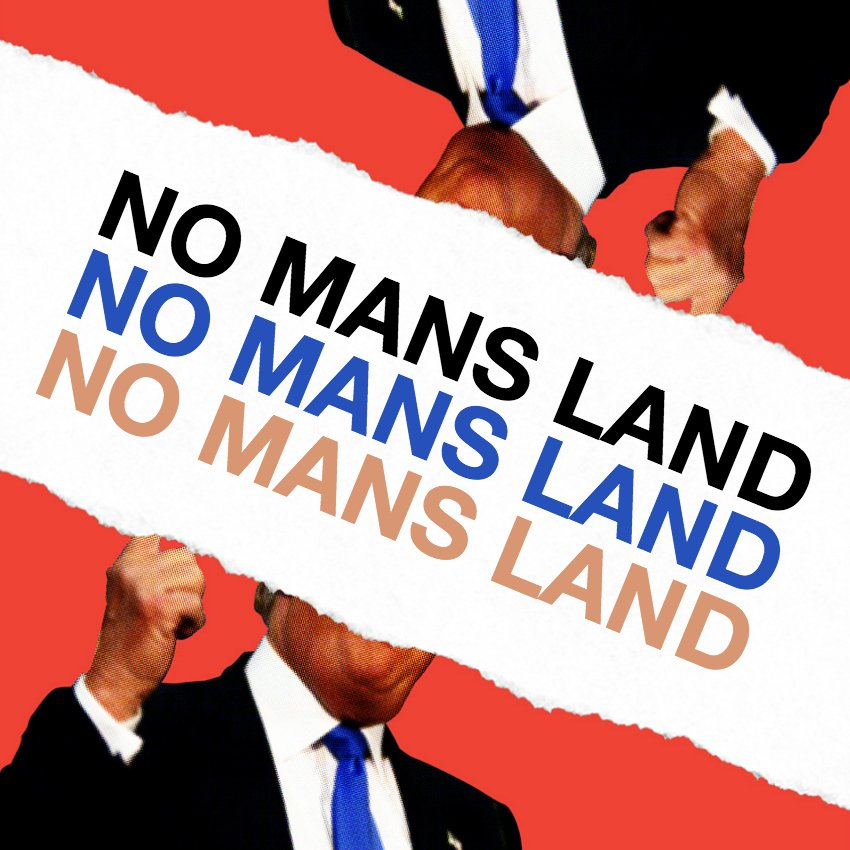 """response to no mans land The legend of what actually lived in the """"no man's land"""" between world war i's trenches  james deutsch is a curator at the smithsonian center for folklife and cultural heritage, where ."""