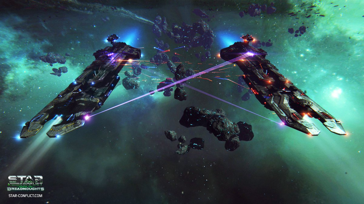 Image result for star conflict dreadnought