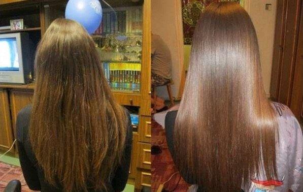 ламинирование для волос og napla с органическими экстрактами 190 гр