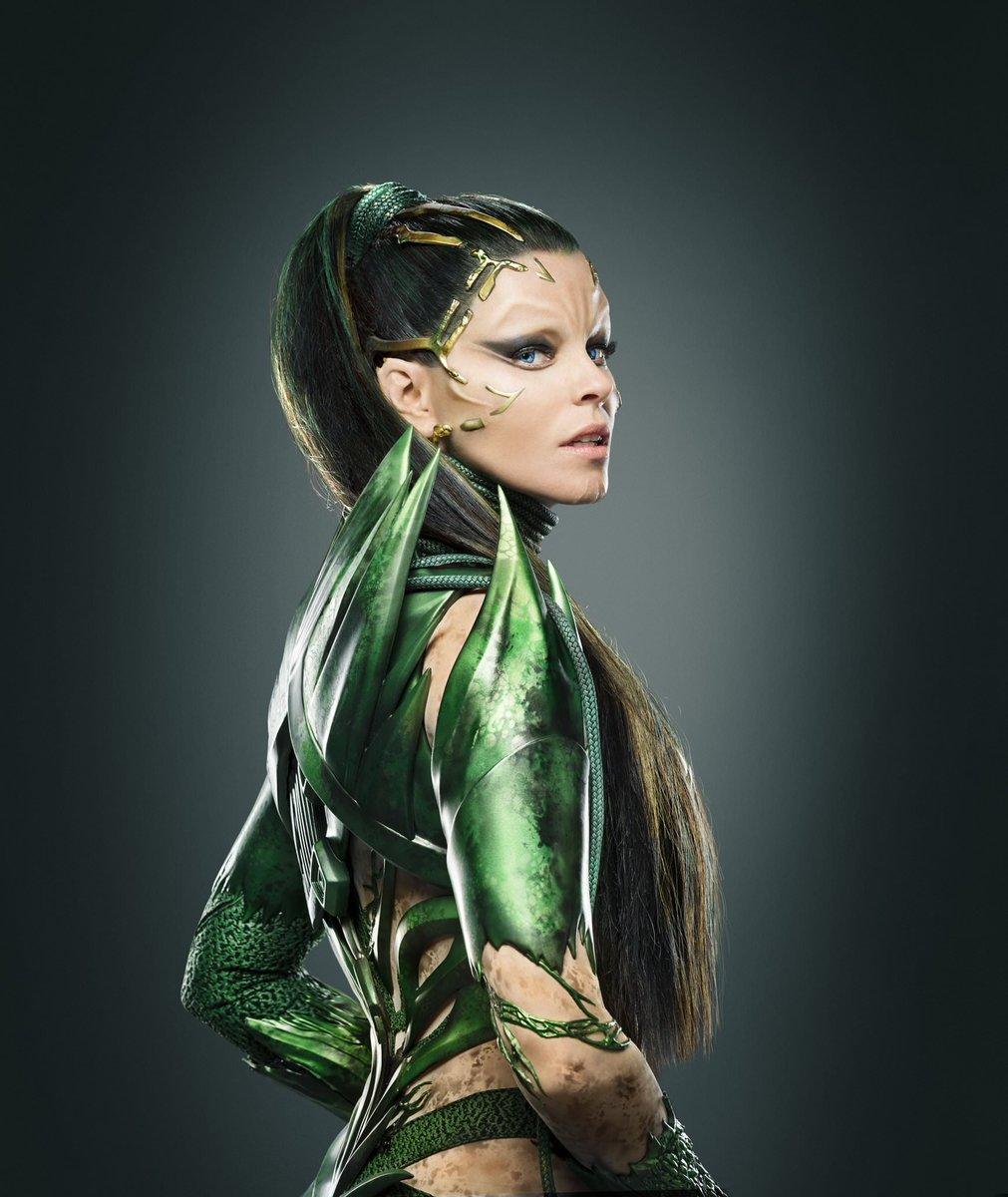Rita Repulsa Photo from Power Rangers