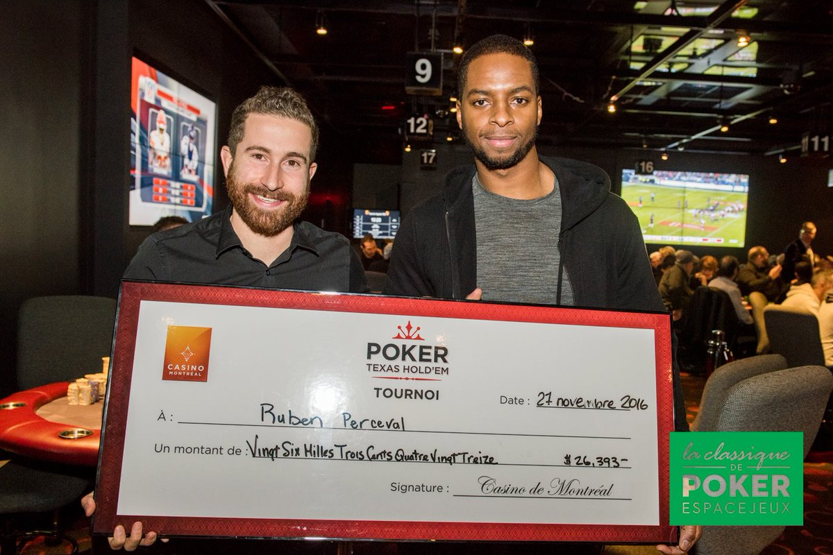 Casino de montreal poker tournoi netent casino free spins 2014