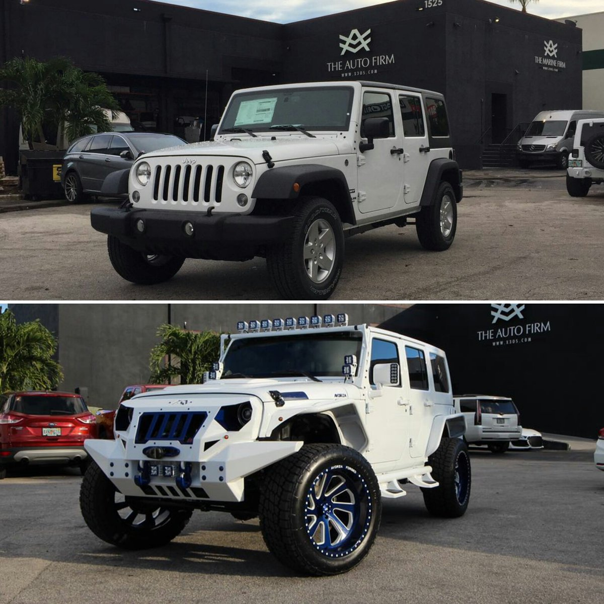 """Gary Sanchez On Twitter: """"Before And After Shots Of My New"""