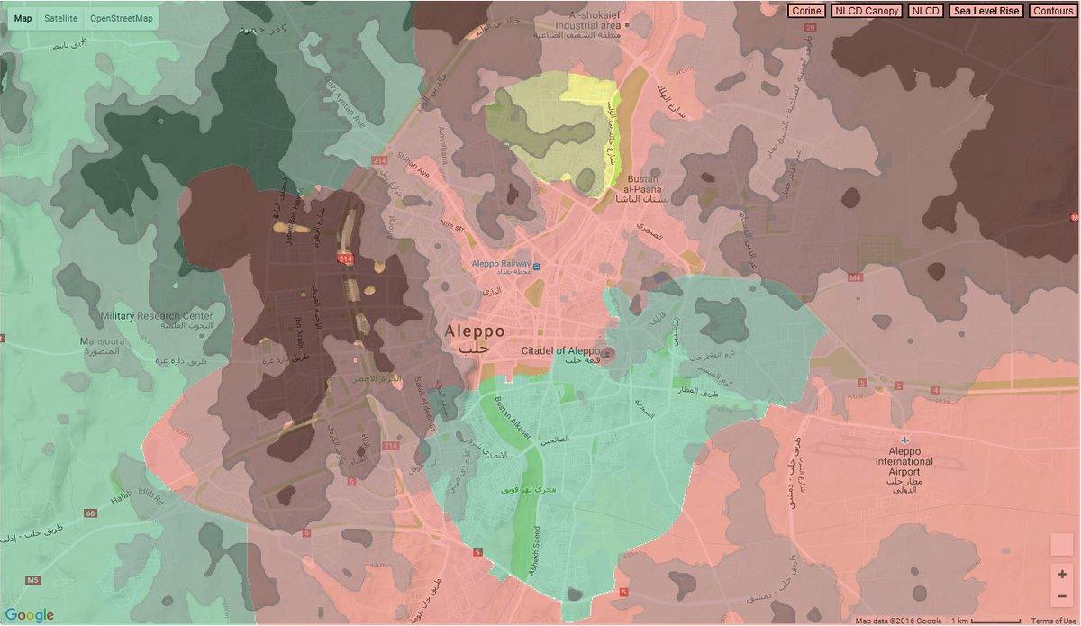 Syrian Civil War: News #10 - Page 23 CyY-rJvWgAABDc6