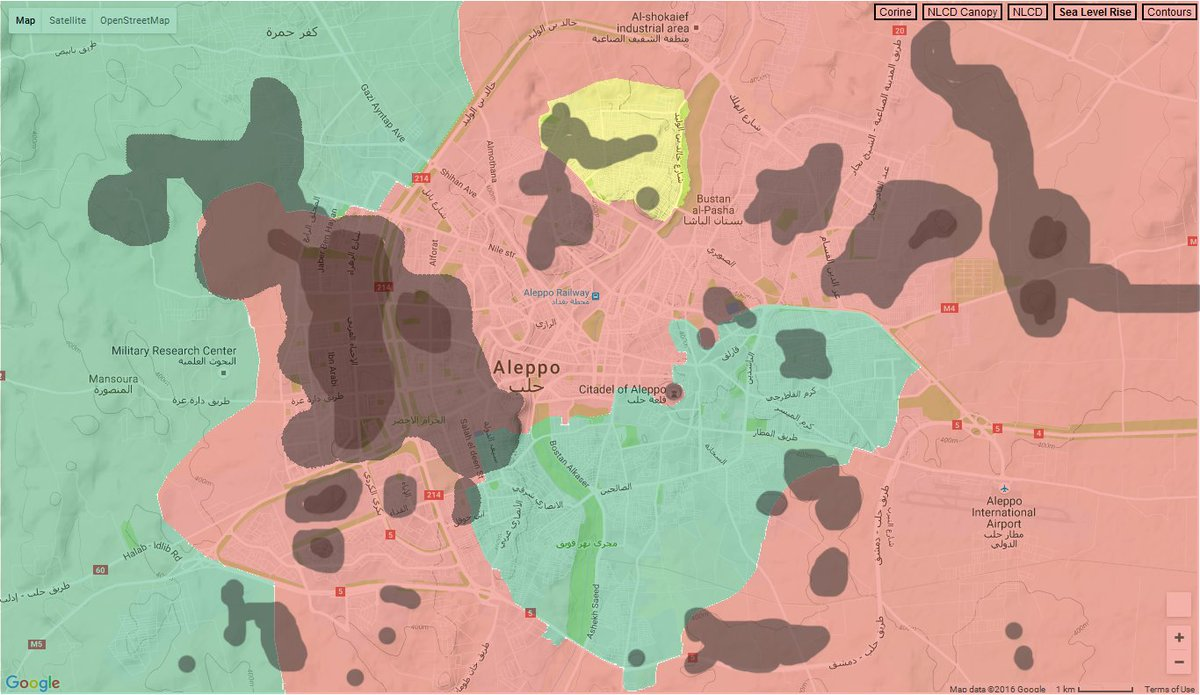 Syrian Civil War: News #10 - Page 23 CyY-rJxXUAE21Jv