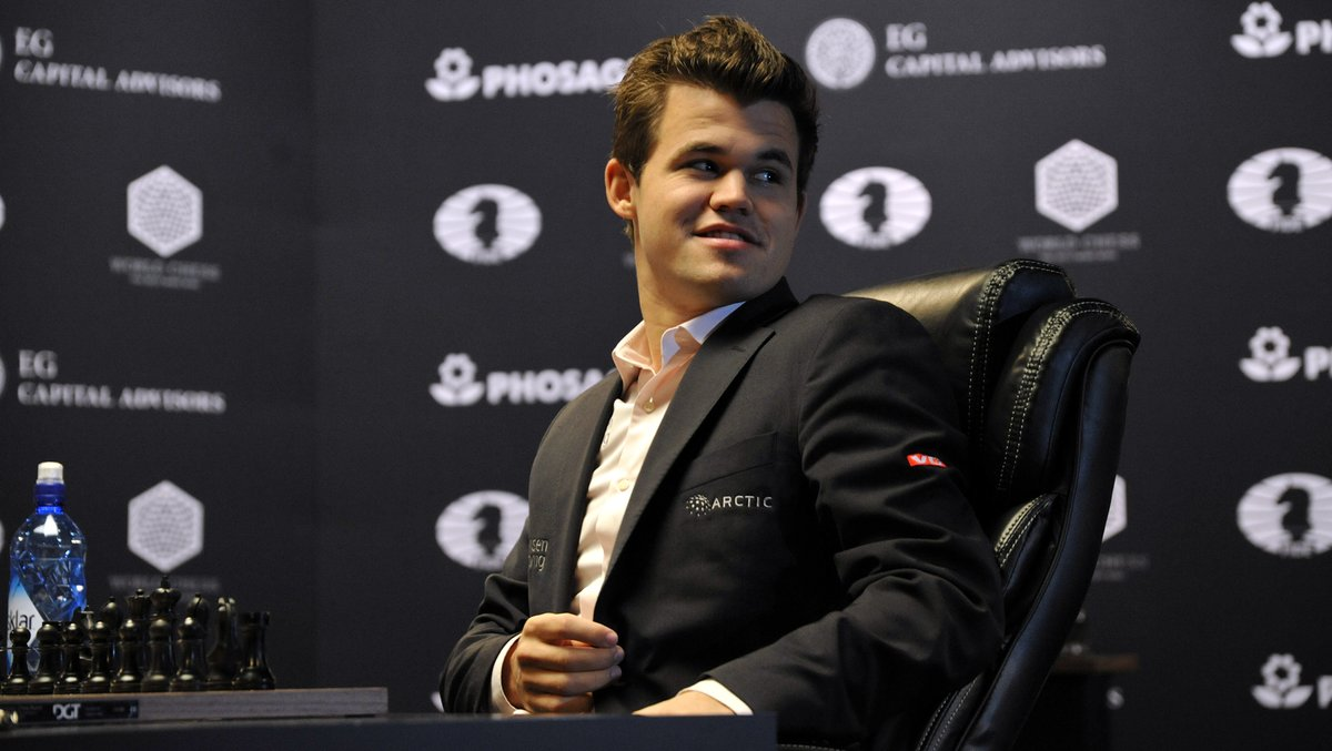 Magnus Carlsen is a Norwegian Chess Grandmaster and the 1 World Chess Champion An exceptional chess prodigy he became a chess grandmaster in 2004 at the age of 13