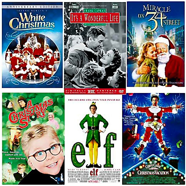 What Is The Best Christmas Movie Of All Time