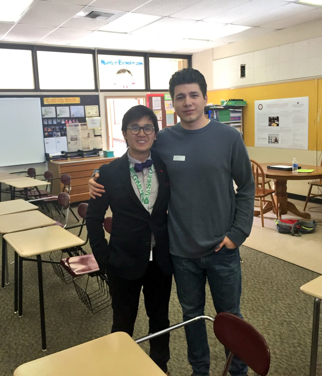 numberbender ed d number bender twitter ksuanthrograds codeman829 thank you for sharing your research and inspiring bhs students to do great things after high school