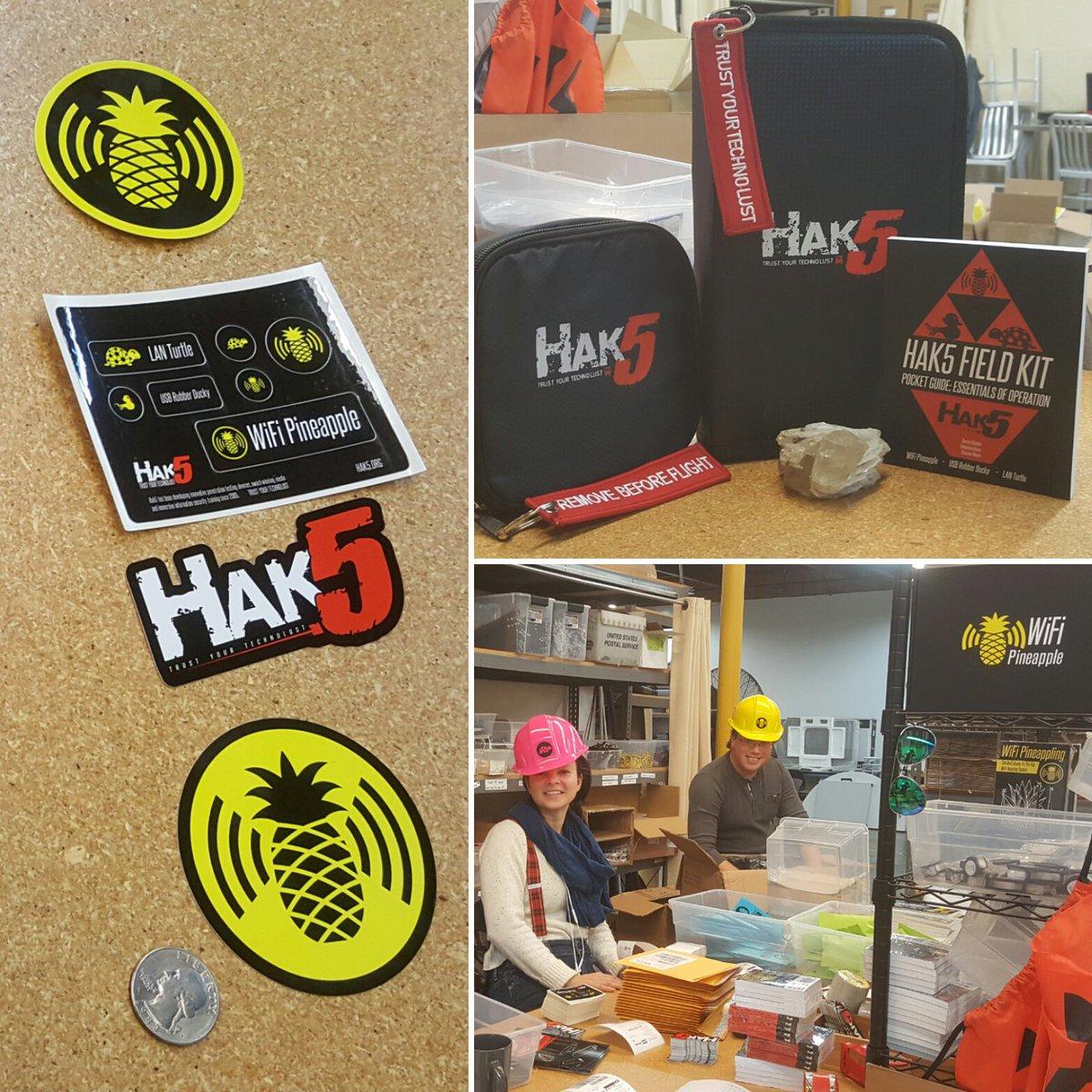 Hak5 on Twitter: