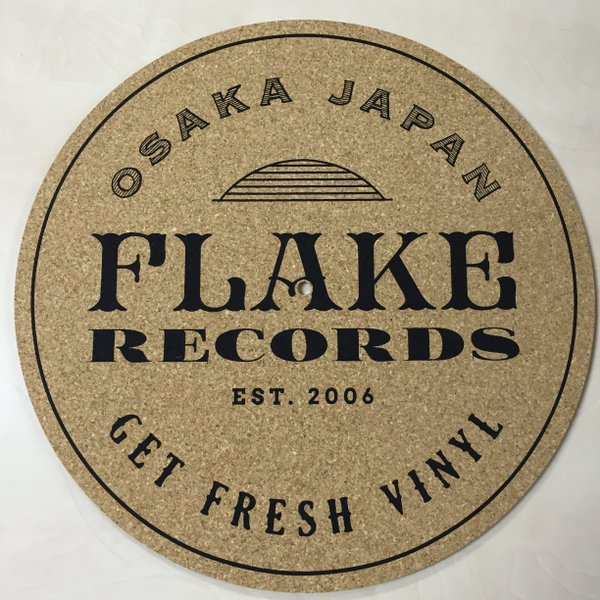 FLAKE RECORDS (@FLAKE_RECORDS) | Twitter