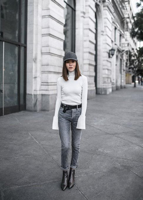 Blogger Style: The Perfect Weekend Outfit