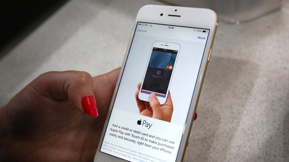 Banks set to lose their last stand against Apple Pay