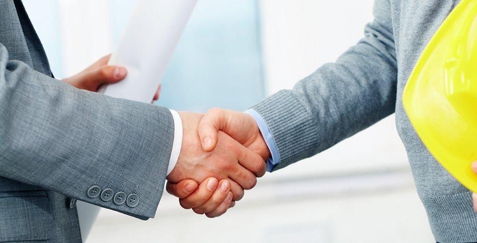 Договор подряда с менеджером по персоналу