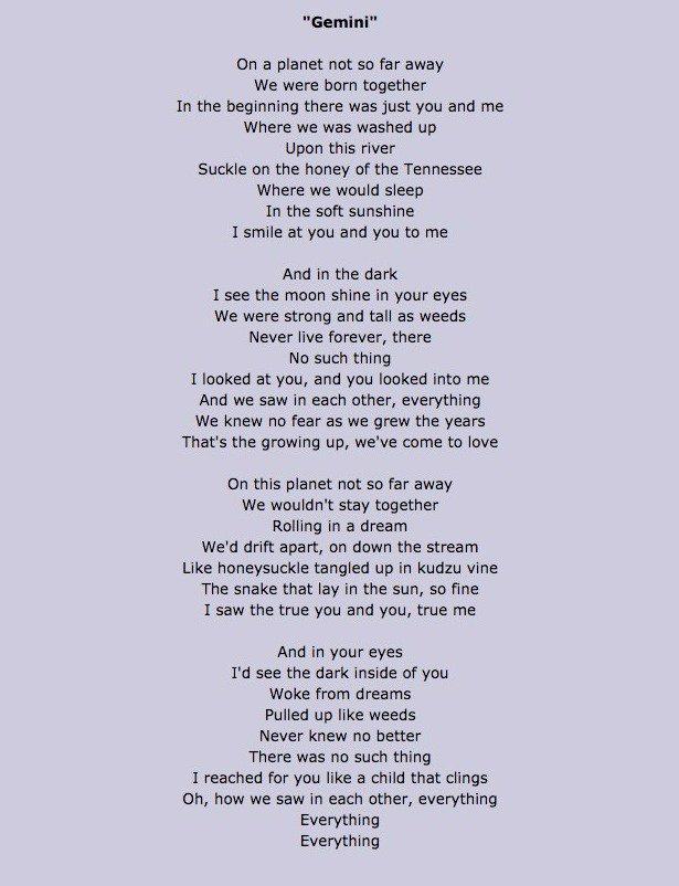 Lyric lyrics drift away : Dom on Twitter: