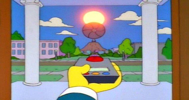 Pulling a Mr. Burns. https://t.co/XTFz4ZEgVB