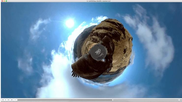 #VLC Adds Support for 360-Degree Video: https://t.co/67usH0qRaj