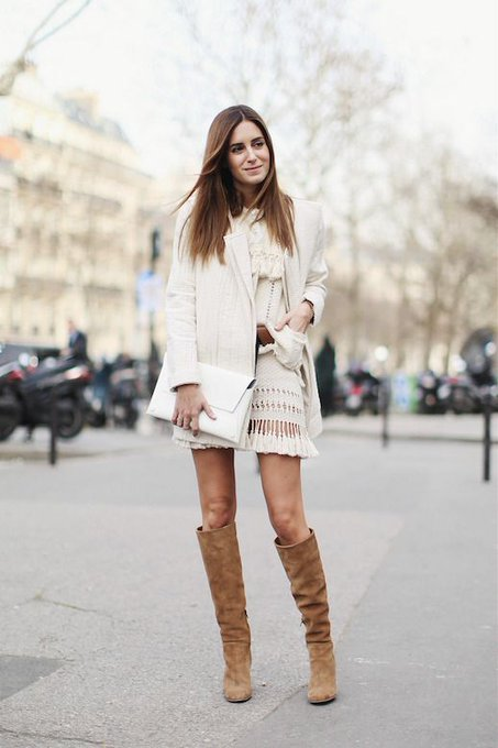 9 Heeled Boots You Need in Your Closet