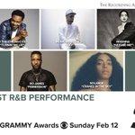 RT @RecordingAcad: Congrats Best R&B Performan...