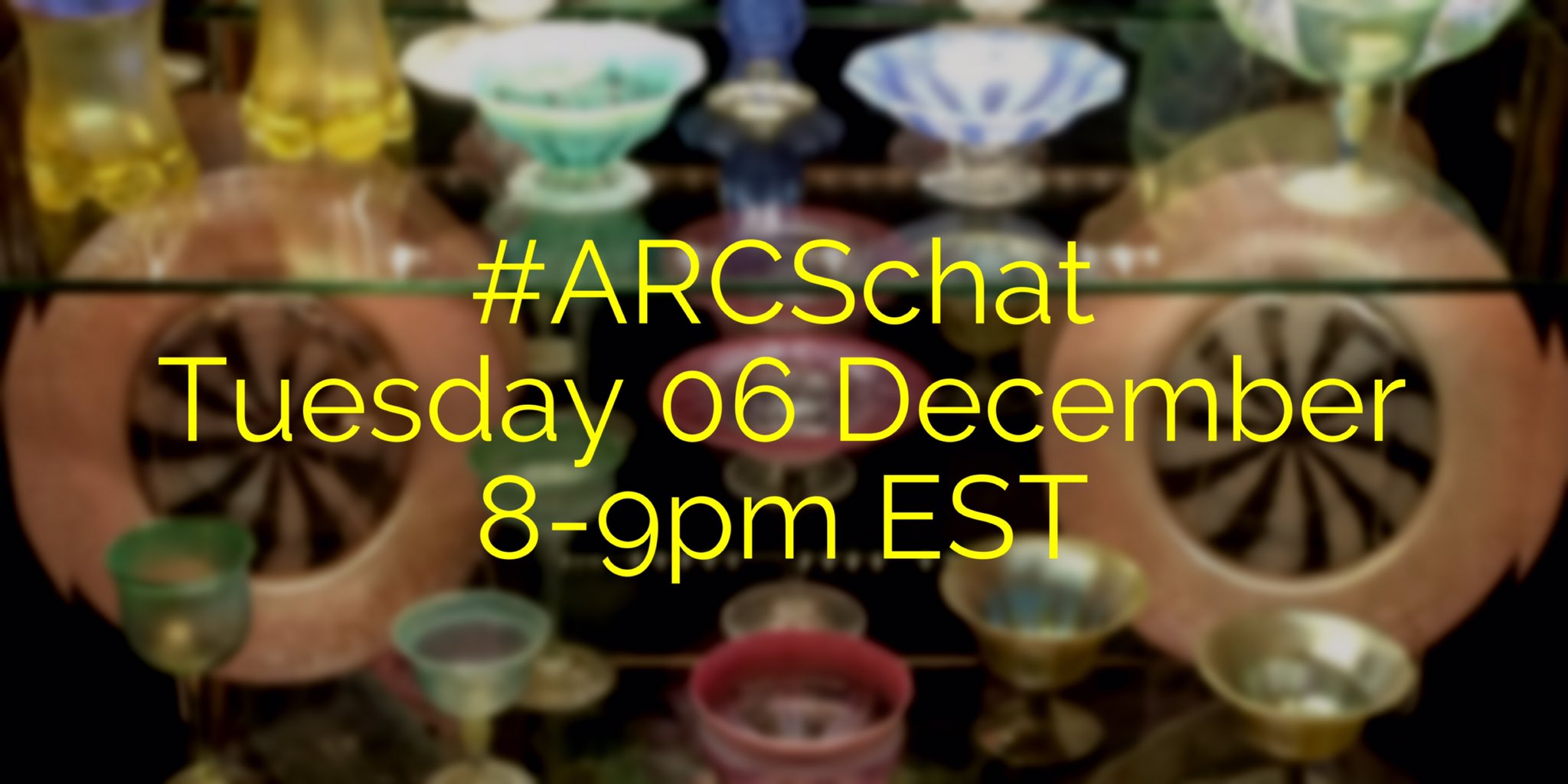 "Thumbnail for #ARCSchat 06 December 2016 - The Office of ""NO!!"""